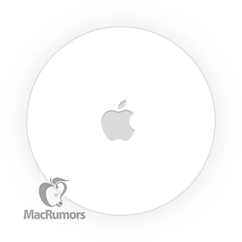 lokalizatory AirTags cena Apple kiedy premiera jak ma działać iPhone 12