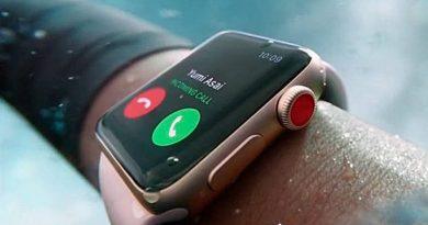 Użytkownicy Apple Watchy series 3 skarżą się na błędy po aktualizacji do watchOS 7