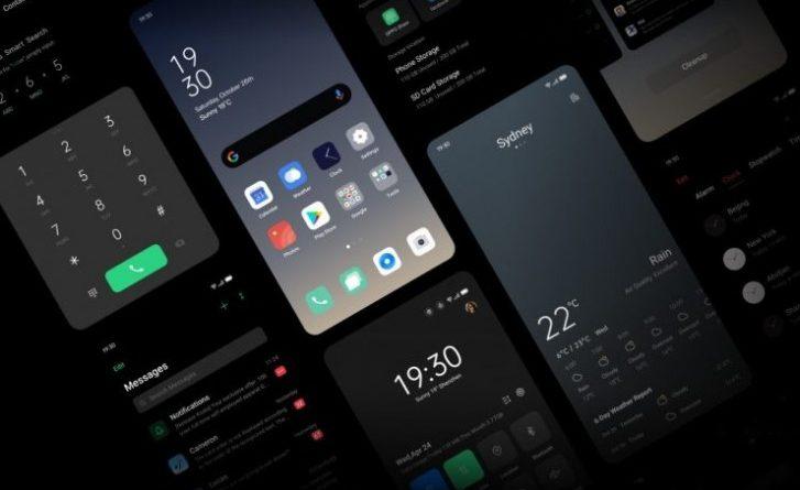 nakładka ColorOS 11 beta Android 11 kiedy premiera jakie smartfony Oppo aktualizacja lista smartfonów