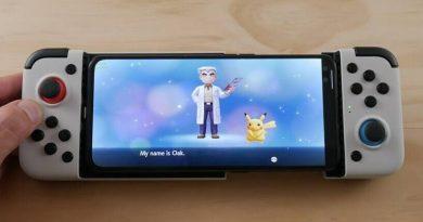Emulator Nintendo Switch na Androida. Ten konkretny działa