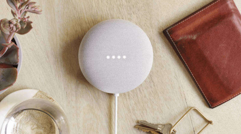 głośnik Nest Audio kiedy premiera Google Pixel 5
