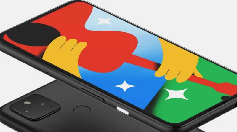 Google Pixel 5s Pixel 5 kiedy premiera plotki przecieki wycieki zdjęcia