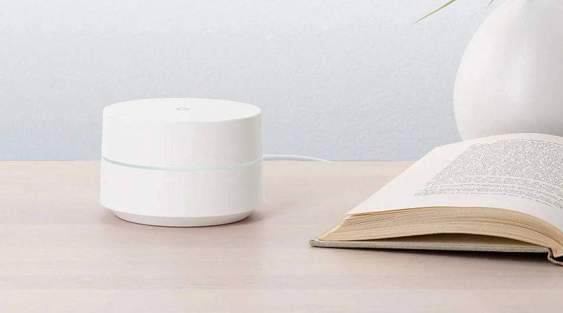 ruter Google WiFi 2020 kiedy premiera Pixel 5 Pixel 4a 5g