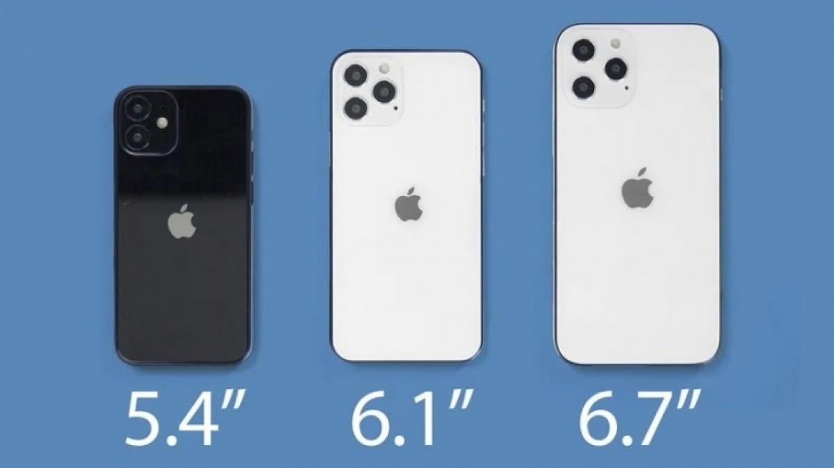 Apple iPhone 12 Mini cena kiedy premiera plotki przecieki wycieki speycyfikacja dane techniczne
