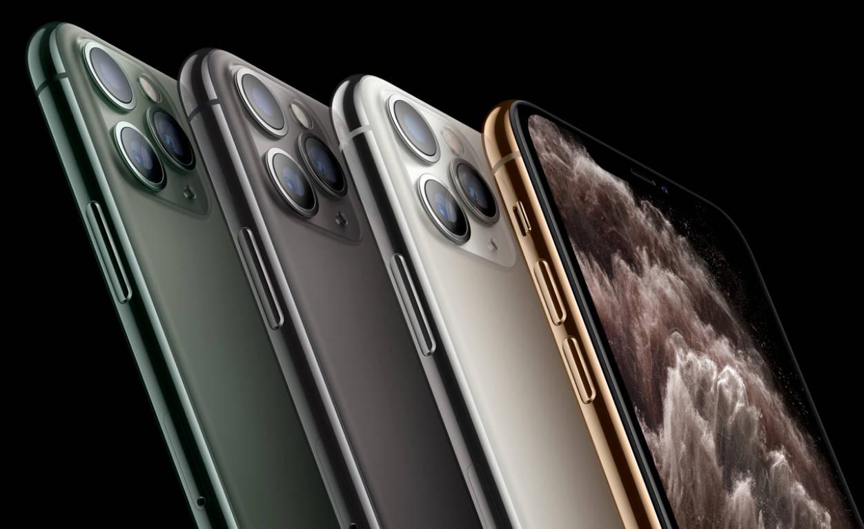 Ceny iPhone 12 Pro Max cena Apple plotki przecieki wycieki kiedy premiera przedsprzedaż kolory obudowy aparat LiDAR