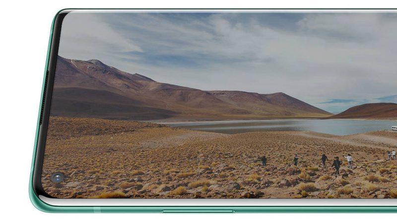 render OnePlus 8T 5G kiedy premiera plotki przecieki wycieki