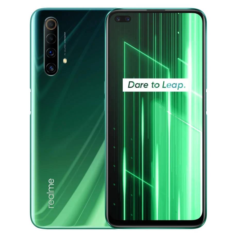 polska premiera Realme X50 5G cena w Polsce opinie gdzie kupić najtaniej