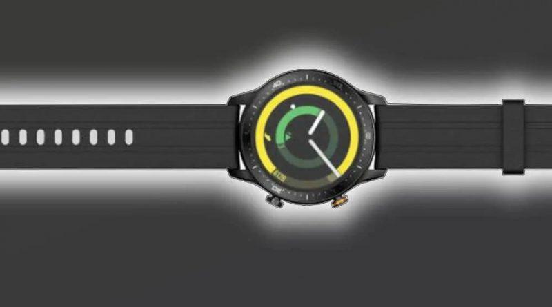 kiedy premiera smartwatch Realme Watch S Pro specyfikacja dane techniczne funkcje cena