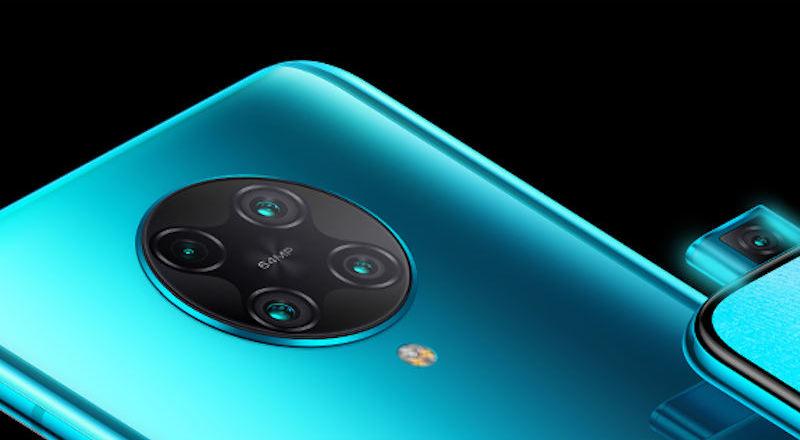 kiedy premiera Redmi K40 Pro plorki przecieki wycieki smartfony 2021 Lu Weibing Snapdragon 888