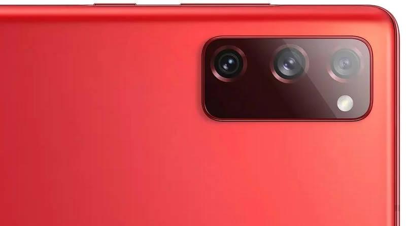 Samsung Galaxy S20 FE 5G cena specyfikacja dane technicne rendery kiedy premiera wideo