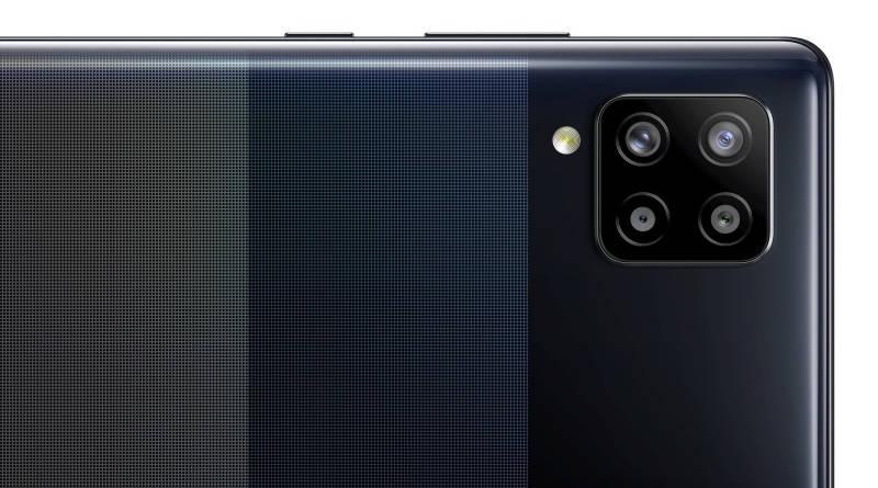 premiera Samsung Galaxy A42 5G cena opinie specyfikacja dane techniczne gdzie kupić najtaniej w Polsce