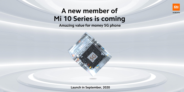 Xiaomi Mi 10 5G kiedy premiera specyfikacja Snapdragon 768G