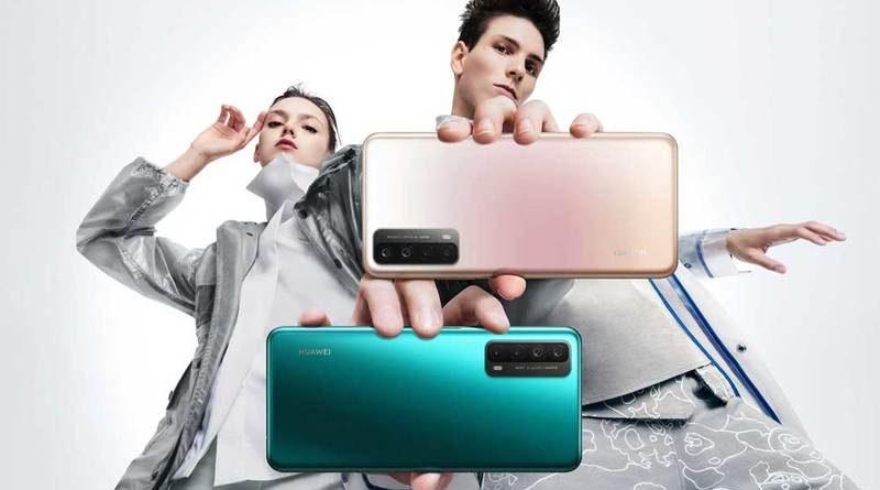 tani smartfon do gier Huawei P smart 2021 cena czy warto kupić gdzie najtaniej