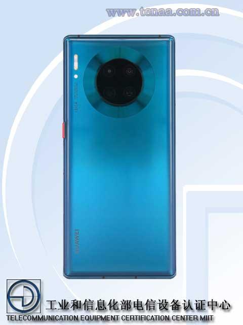 Huawei Mate 30 Pro E Mate 40 Pro kiedy premiera plotki przecieki wycieki specyfikacja dane techniczne