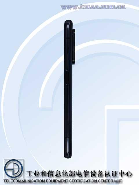Redmi K30S Xiaomi Mi 10T specydyfikacja dane techniczne