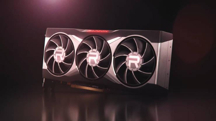 karty grafiki AMD Radeon RX 6900 XT GPU TDP plotki przecieki wycieki kiedy premiera specyfikacja dane techniczne