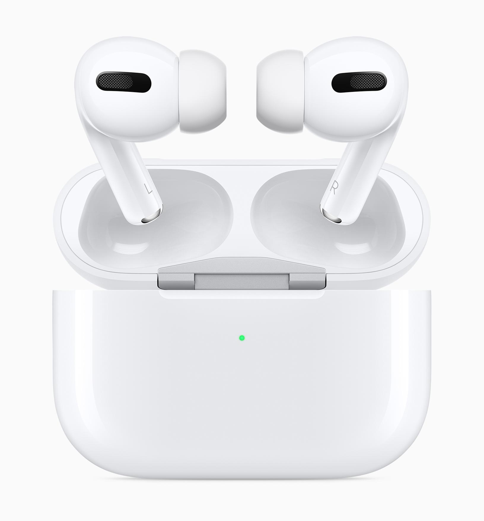 kiedy premiera AirPods Pro 2 cena słuchawki bezprzewodowe specyfikacja co nowego nowe funkcje