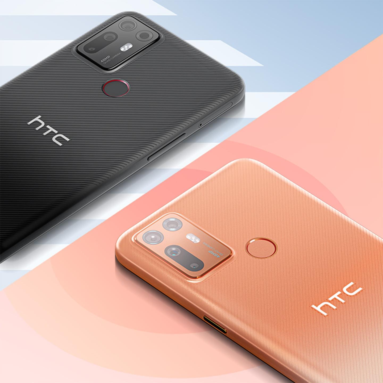 premiera HTC Desire 20 Plus cena opinie specyfikacja dane techniczne gdzie kupić najtaniej w Polsce
