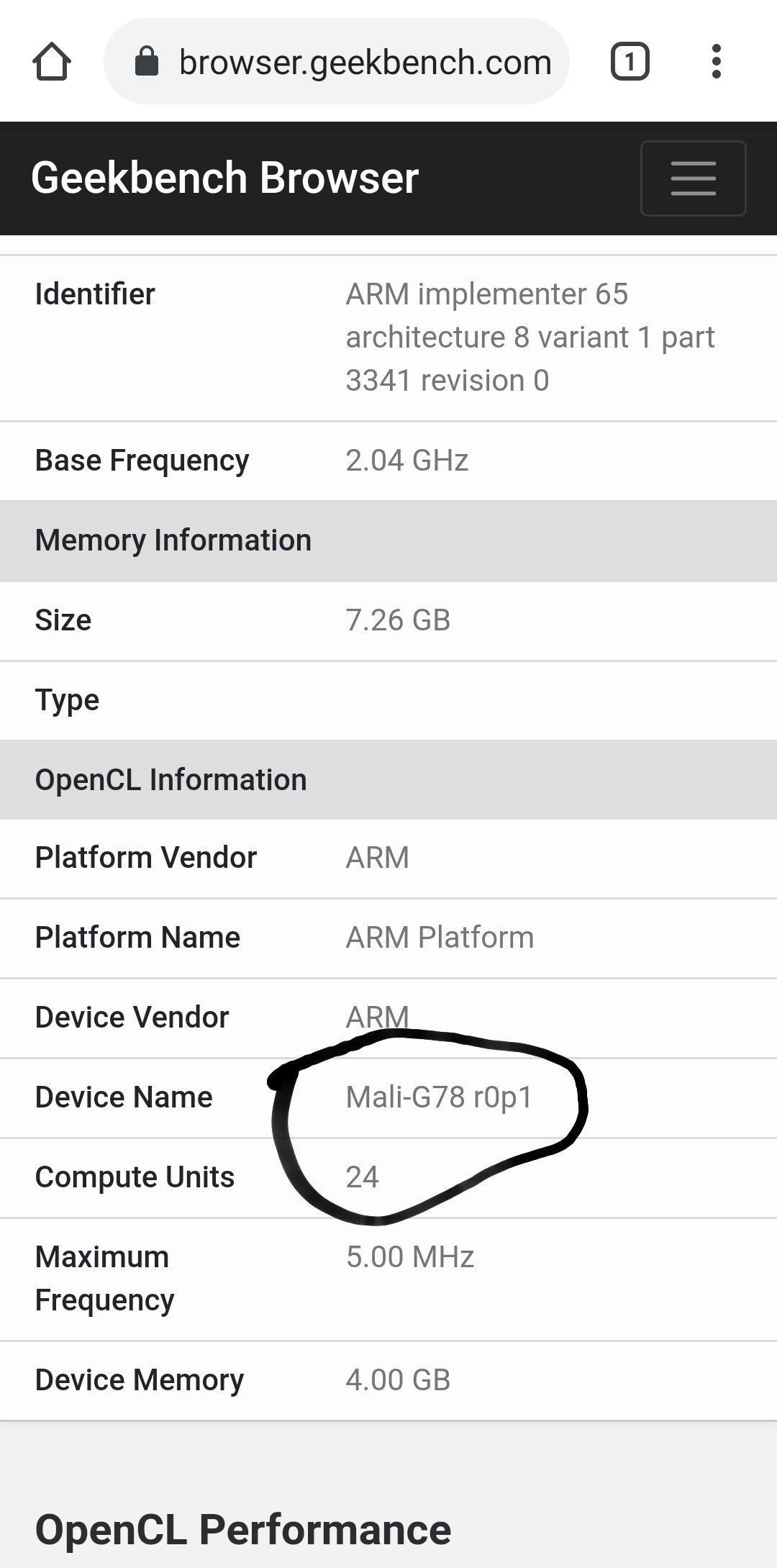 HiSilicon Kirin 9000 procesor GPU Huawei Mate 40 Pro