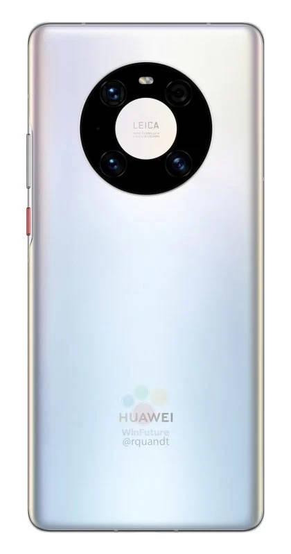 kiedy premiera Huawei Mate 40 Pro Plus cena specyfikacja dane techniczne plotki przecieki wycieki
