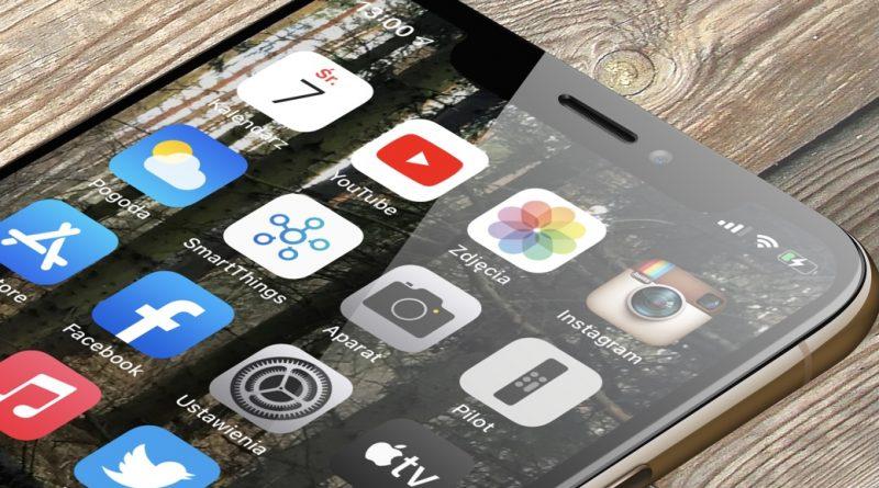 Instagram jak zmienić ikonę aplikacji w telefonie iPhone