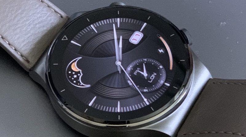 smartwatch Huawei Watch GT 2 Pro EKG elektrokardiogram kiedy premiera plotki przecieki