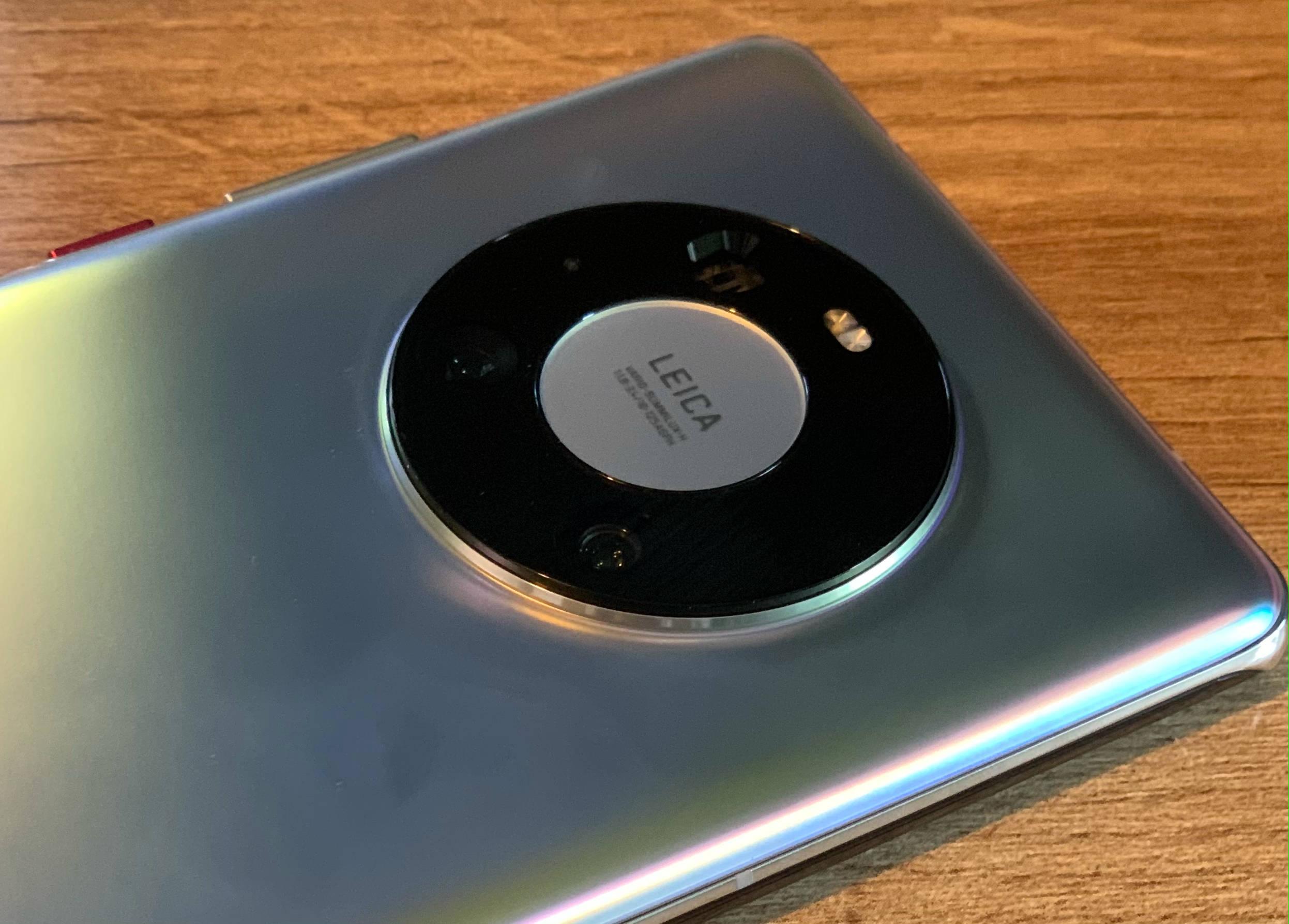pierwsze wrażenia test Huawei Mate 40 Pro opinie