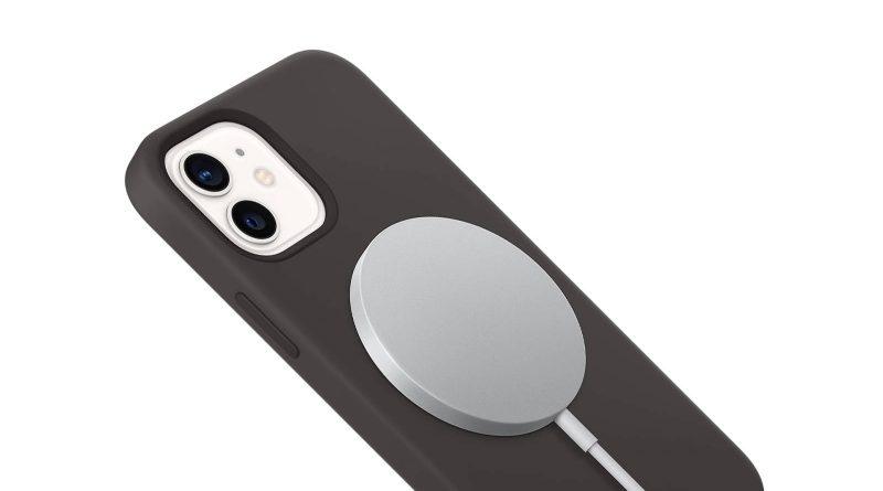 Apple MagSafe cena ładowarka dla iPhone 12 jak ładuje starsze iPhone kompatybilność zgodność opinie czy warto kupić