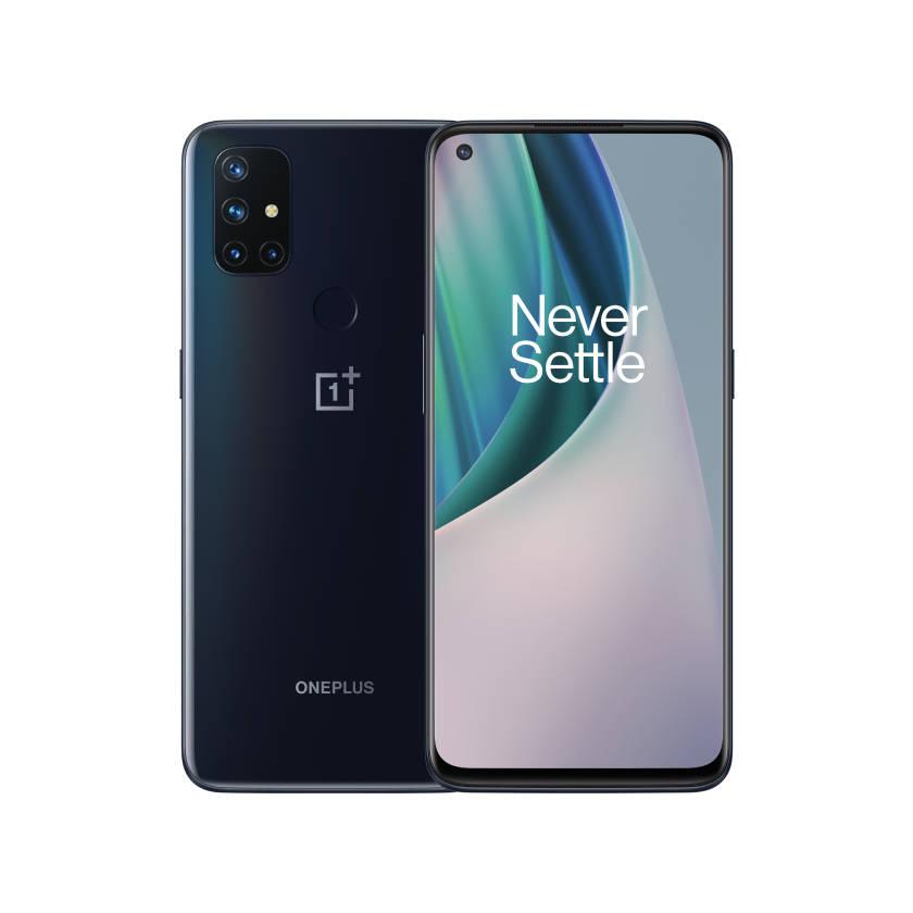 premiera OnePlus Nord N10 5G cena OnePlus Nord N100 specyfikacja dane techniczne gdzie kupić najtaniej w Polsce