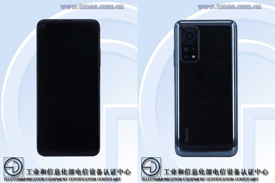 Redmi K30S cena Xiaomi Mi 10T specydyfikacja dane techniczne