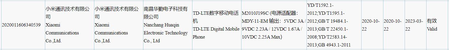Xiaomi Redmi Note 10 4G kiedy premiera specyfikacja dane techniczne