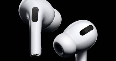 Apple wymieni za darmo uszkodzone AirPodsy Pro