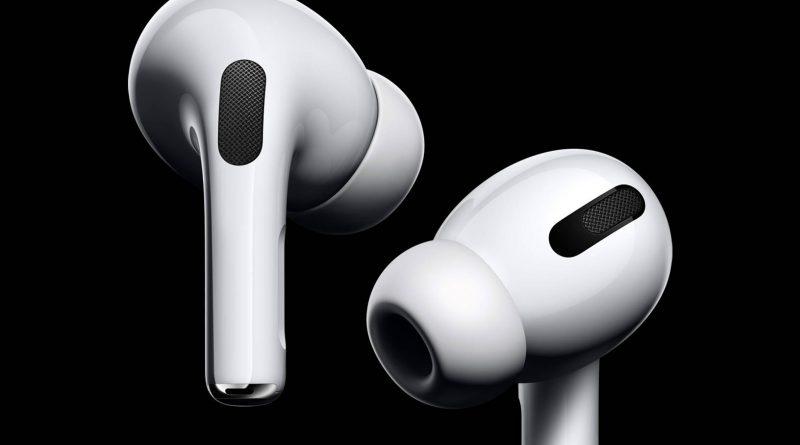 program wymiany AirPods Pro które słuchawki bezprzewodowe Apple akcja serwisowa program naprawy