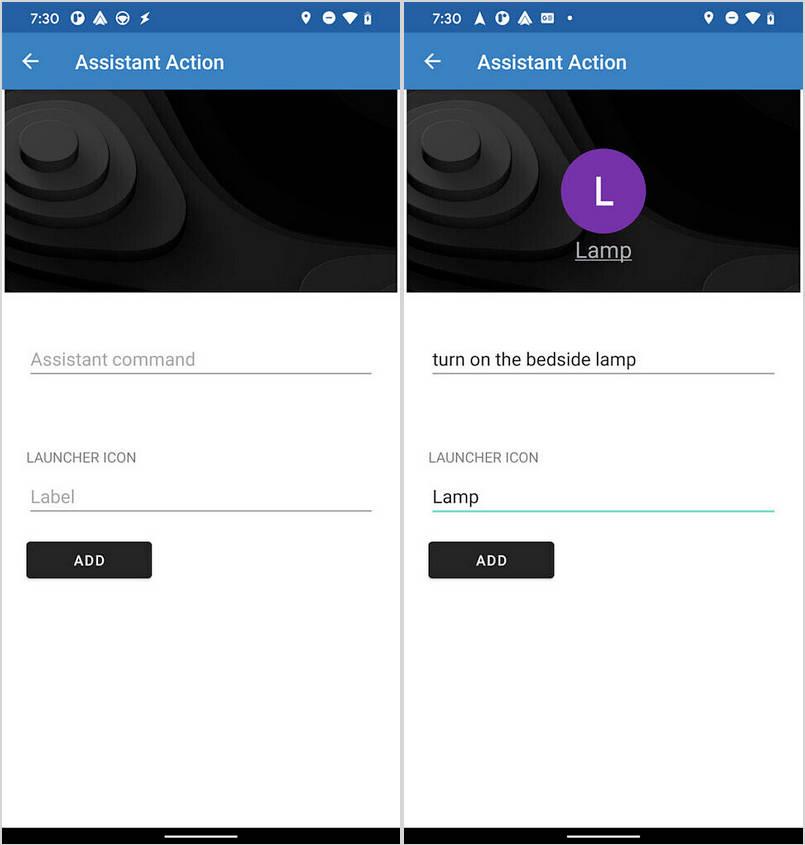 Android Auto 5.7 skrót komendy Asystent Google