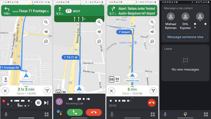 Asystent Google nowa funkcja tryb samochodowy jak włączyć Android