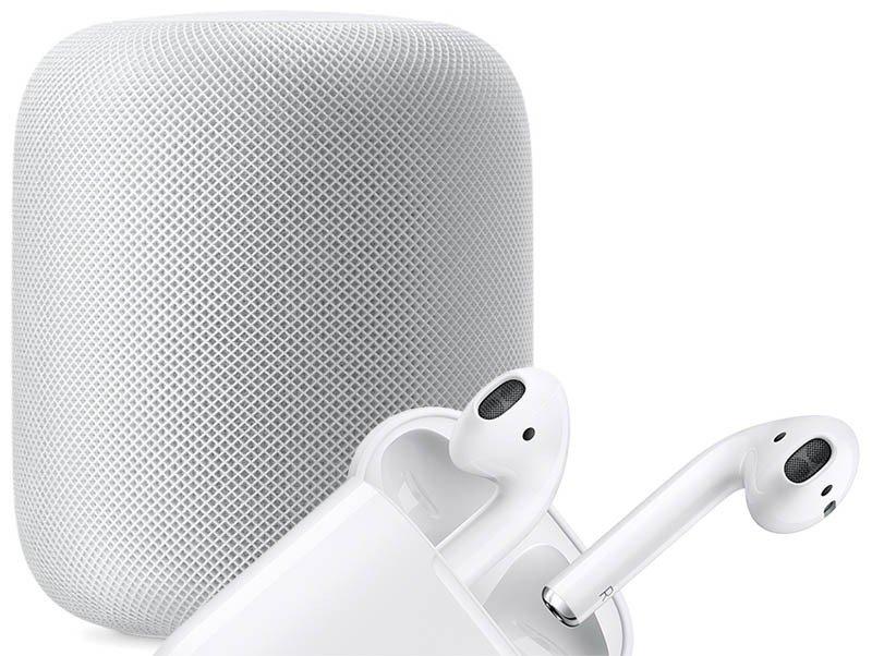 nowy HomePod 2 Apple AirPods 3 kiedy AirPods Pro 2