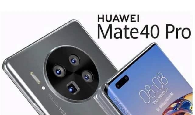 rendery flagowiec Huawei Mate 40 Pro Plus cena kiedy premiera plotki przecieki wycieki specyfikacja data premiery