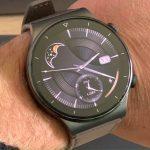 Test Huawei Watch GT 2 Pro – jak smartwatch wypada w towarzystwie iPhone'a?