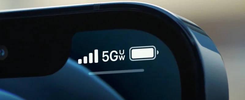 czas pracy bateria LTE Apple iPhone 12 5G dual SIM prędkości ograniczenia