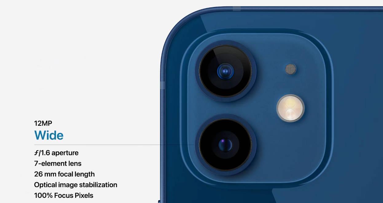 premiera iPhone 12 Mini cena w Polsce 5G specyfikacja dane techniczne co nowego nowe funkcje jaki aparat