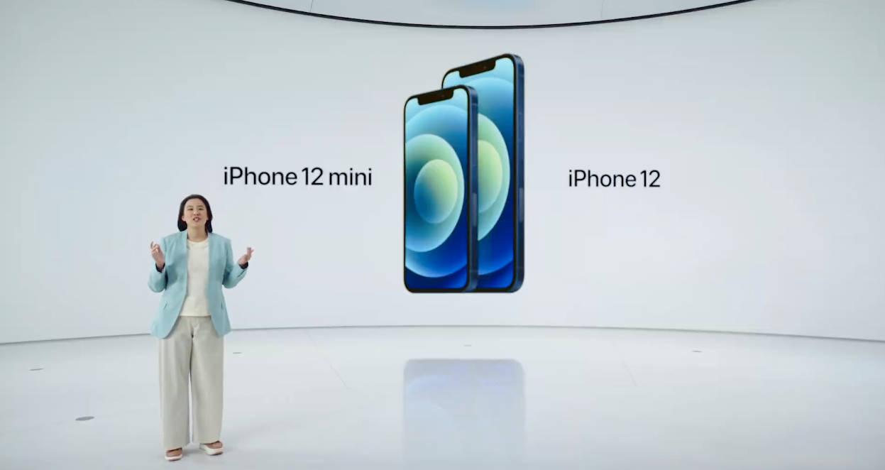 premiera iPhone 12 Mini cena w Polsce 5G specyfikacja dane techniczne co nowego nowe funkcje
