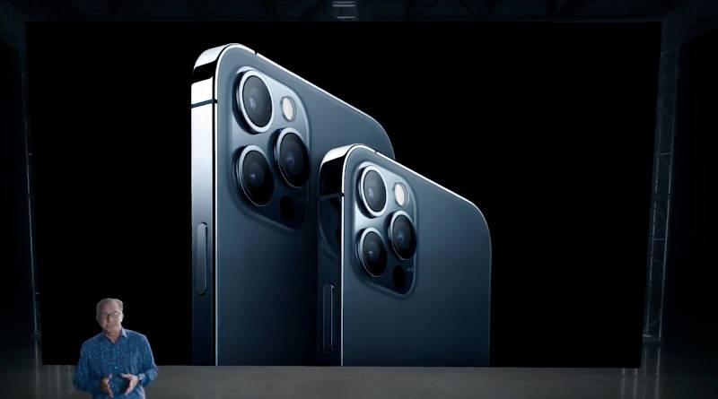 premiera iPhone 12 Pro Max cena w Polsce 5G specyfikacja dane techniczne co nowego nowe funkcje jaki aparat