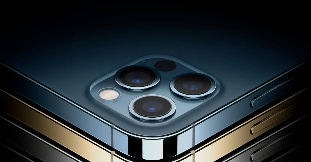 Apple iPhone 12 Pro aparat problem wymiana kamery