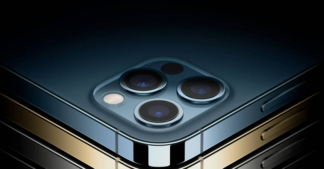 Apple iPhone 12 Pro popyt