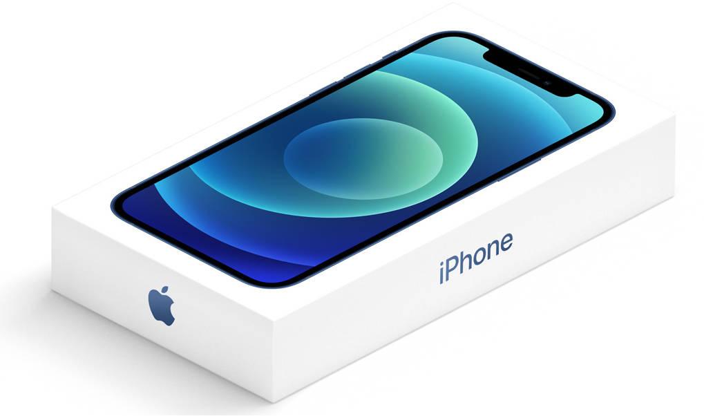 jaka ładowarka dla iPhone 12 Pro słuchawki opakowanie Apple