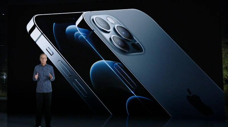 iPhone 12 Pro Max zaprezentowany. To flagowiec Apple na 2020 rok