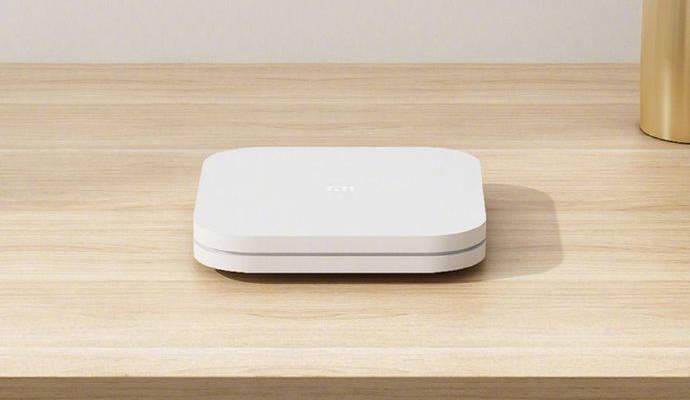 kiedy premiera przystawka Xiaomi Mi Box 4S cena Android TV co nowego funkcje