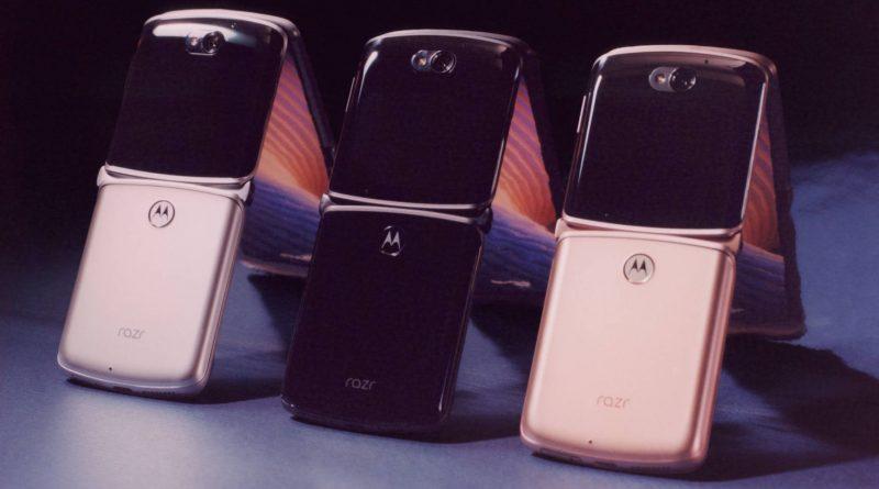 polska premiera Motorola Razr 5G cena w Polsce gdzie kupić najtaniej opinie