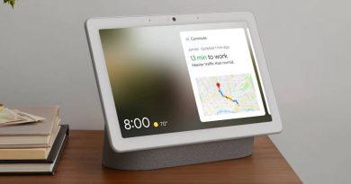 Asystent Google i aktywacja bez głosu na ekranach. Testy już trwają