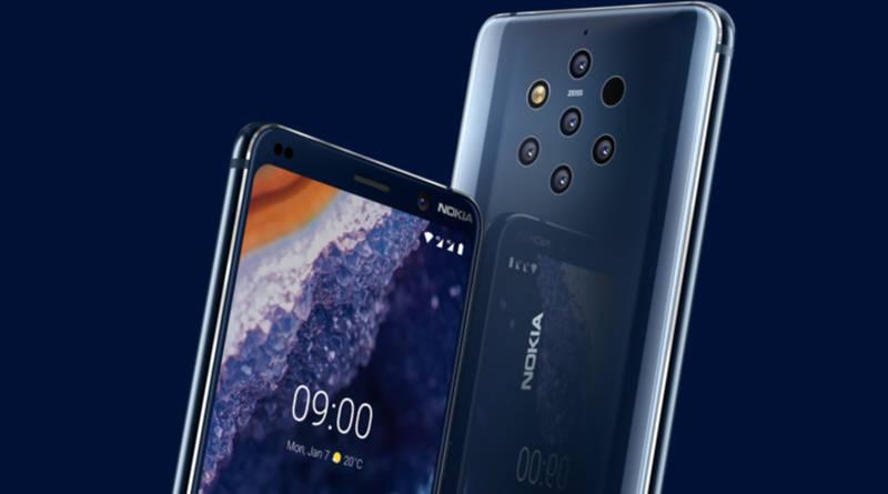 kiedy premiera Nokia 10 plotki przecieki wycieki flagowiec HMD Global